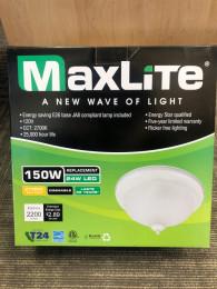 Maxlite LED Ceiling Light Fixture