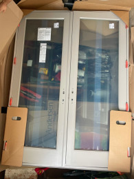 Andersen A-Series Patio French Door